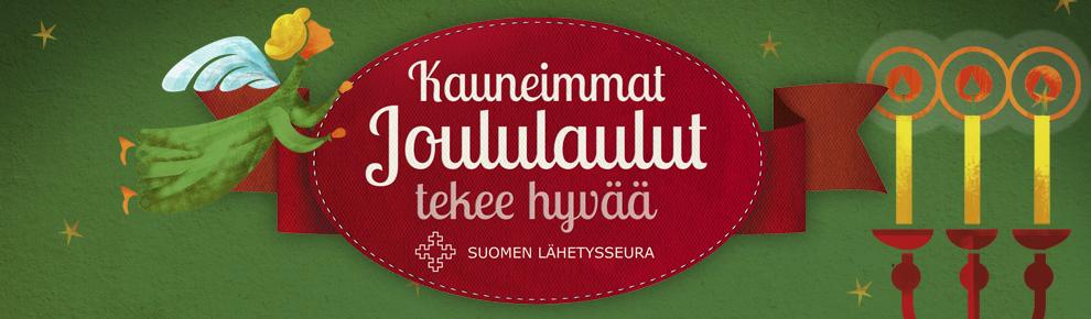 Kuva: Suomen Lähetysseura
