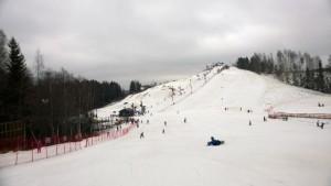 Talma Ski, Sipoo 23.2.