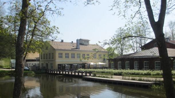Kuparipaja ja FiskarsForum