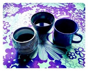 kaffekoppor