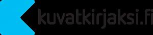 kuvatkirjaksi_logo