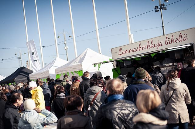 Kuvan lähde: Streat Helsinki -lehdistökuvat. Kuvaaja: Andrew Taylor.