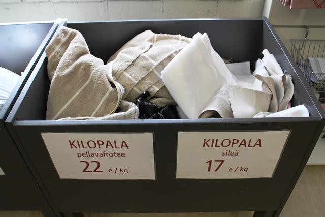 Tässä on SE palakoppa. Kuva: KivaaTekemistä.fi