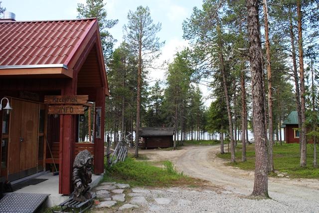 Torassieppi. Kuva: KivaaTekemistä.fi