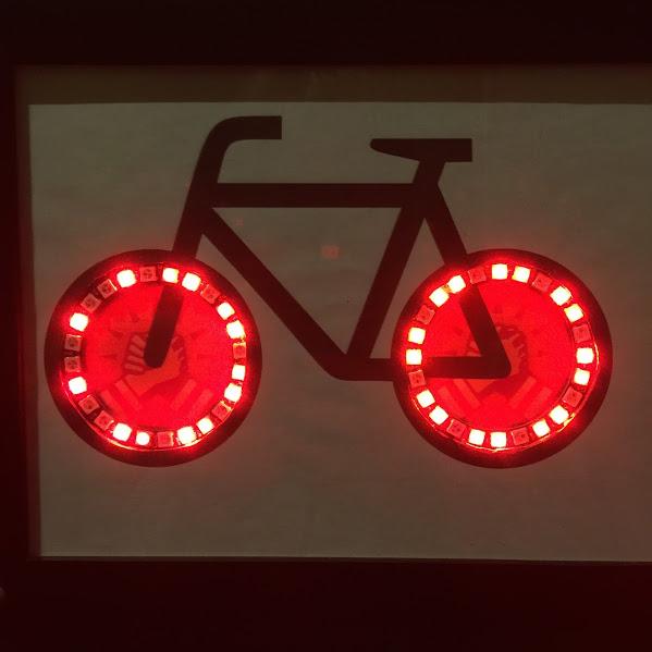 Bikers. Kuva: Mika Särkijärvi