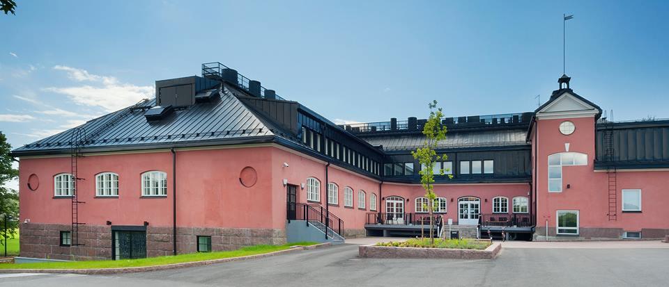 Kuva: Hämeenkylän Kartano